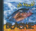 Blackie : Ah Hook CD