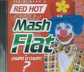 Sir Oungku & Red Hot : Mash Flat CD