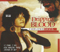 Carlene Davis : Drippin Blood CD