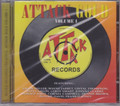 Attack Gold Volume 1...Various Artist 2CD
