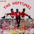 The Heptones : On Top LP