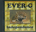 Ever G : Independence CD