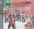 Edwin Yearwood : No Problem CD