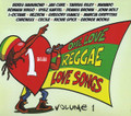 One Love Reggae Love Songs Vol.1 : Various Artist 2CD