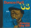 Dancehall '63 : Feat. King Stitt CD (A)
