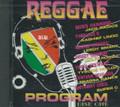 Reggae Program - Disc One : Various Artist CD