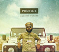 Protoje : Ancient Future CD