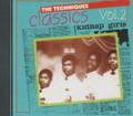 The Techniques : Classics Vol.2 CD