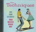 The Techniques : Run Come Celebrate CD