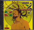 Bunny Wailer...Rock 'N' Groove CD