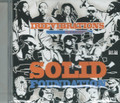 Irievibrations - Solid Foundation : Various Artist CD