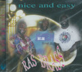 Ras Brass : Nice And Easy CD
