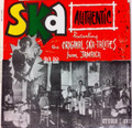 Ska Authentic : The Original Skatalites LP