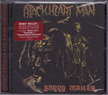 Bunny Wailer...Blackheart Man CD