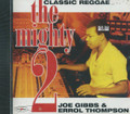 The Mighty Two - Joe Gibbs And Errol Thompson : Various Artist CD