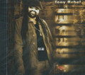 Tony Rebel : I Rebel CD