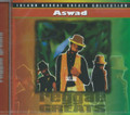 Aswad : Reggae Greats CD