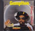 Bunny Wailer...Gumption CD
