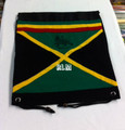 Rasta Stripe/Jamaica Flag - Duffle Bag/Back Pack