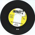 Alton Ellis : Too Late To Turn Back Now 7""