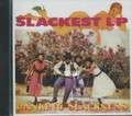 General Echo AKA Ranking Slackness : Slackest LP CD