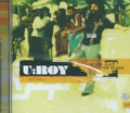 U Roy : The Lost Album - Right Time Rockers CD