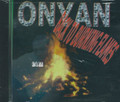 Onyan : Back To Burning Flames CD