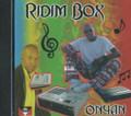 Onyan : Ridim Box CD
