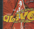 Carlene Davis : Alive For Jesus CD