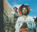 Claudelle Clarke : God Is A Mountain CD