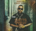 Minister Goddy Goddy : Ghetto Priest CD