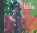 Larry Marshall : Walk You To Your Door CD