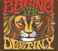 Raging Fyah : Destiny CD