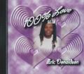 Eric Donaldson : 100% Love CD