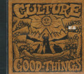 Culture : Good Things CD