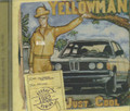 Yellowman - Just Cool CD