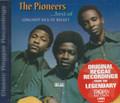 The Pioneers : Best Of - Long Shot Kick The Bucket CD