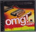 OMG Riddim...Various Artist CD