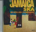 Keith & Ken & The Dragonaires : You'll Love Jamaica Ska CD