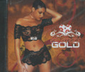 Lover's Gold : Various Artist CD