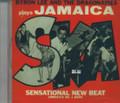 Byron Lee And The Dragonaires : Plays Jamaica Ska CD