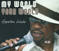 Hopeton Lindo : My World Your World CD