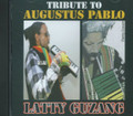 Latty Guzang : Tribute To Augustus Pablo CD