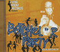 Kevin Batchelor : Batchelor Party CD