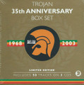 Trojan 35th Anniversary Box Set : Various Artist 3CD