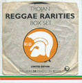 Trojan Reggae Rarities Box Set : Various Artist 3CD