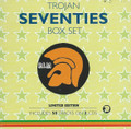 Trojan Seventies Box Set : Various Artist 3CD