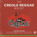 Trojan Creole Reggae Box Set : Various Artist 3CD