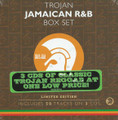 Trojan Jamaican R&B Box Set : Various Artist 3CD