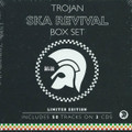 Trojan Ska Revival Box Set : Various Artist 3CD